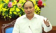 Thủ tướng: Tuyệt đối không để xảy ra tai nạn hàng không ảnh hưởng tới tính mạng
