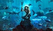 Aquaman cán mốc 500 triệu USD toàn cầu