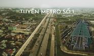 """[eMagazine] - Metro Bến Thành - Suối Tiên """"lùm xùm"""" sau thanh tra, kiểm toán"""