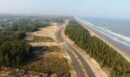 """Cận cảnh những cánh rừng phòng hộ ven biển Thanh Hóa bị """"xóa sổ"""" sau 1 quyết định"""