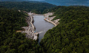 Ecuador: Đập do Trung Quốc xây, mới 2 năm đã có hơn 7.600 vết nứt