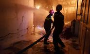 Vụ cháy trong đêm ở Cần Thơ: May mắn không lan sang bồn dầu 4.000 lít