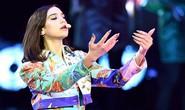 Xếp hạng âm nhạc thế giới: Sao nữ bứt phá ngoạn mục