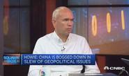 Giàu lên nhờ kinh tế Trung Quốc nhưng vẫn e ngại Bắc Kinh