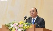 Thủ tướng Nguyễn Xuân Phúc: Tết lo cho dân chứ không phải biếu xén cấp trên