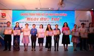 Báo Người Lao Động đoạt giải Ngòi Bút Trẻ