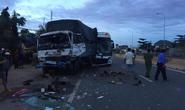 Ngày đầu kỳ nghỉ Tết Dương lịch, 27 người chết vì tai nạn giao thông
