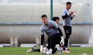 Thủ môn Đặng Văn Lâm sang Thái thi đấu sau Asian Cup 2019