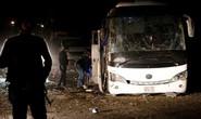Đoàn du khách Việt 14 người trúng bom khủng bố tại Ai Cập đi từ TP HCM
