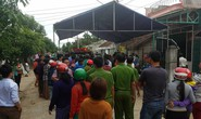Vụ phó phường đội bắn chết phó chủ tịch HĐND phường rồi tự sát: Lấy súng từ tủ phường đội