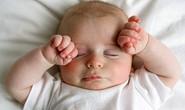 Thuốc trị chứng đột tử khi ngủ ở trẻ em
