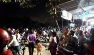 Bình Dương: Bà hỏa bao trùm một công ty, người dân tháo chạy