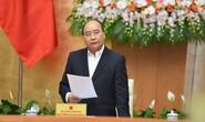 Thủ tướng thông báo Chính phủ lập Tổ công tác đặc biệt