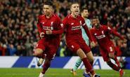 Liverpool: Quyết nhuộm đỏ sân cỏ nước Anh
