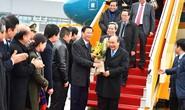 Quảng Ninh chuyển kinh tế từ nâu sang xanh