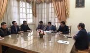 Những du khách Việt trong vụ đánh bom ở Ai Cập sắp được về nhà