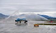 Khai trương sân bay quốc tế Vân Đồn, đón siêu máy bay Boeing 787 từ TP HCM
