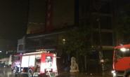 Bà hỏa ghé thăm, quán karaoke lớn nhất Quảng Trị thiệt hại nặng