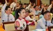 TP HCM: Sẽ lấy phiếu tín nhiệm chủ tịch, phó chủ tịch HĐND – UBND