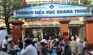 Thêm vụ phụ huynh ở Hà Nội tố giáo viên chỉ đạo tát học sinh 50 cái