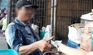 Bắt 3 nghi phạm cưỡng đoạt tài sản trong vụ bảo kê chợ Long Biên
