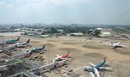 Áp dụng tiêu chuẩn mới, giảm ách tắc vùng trời sân bay Tân Sơn Nhất