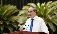 Hội nghị Thành ủy TP HCM thống nhất đánh giá hàng loạt vấn đề