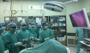Cứu sống bệnh nhân nhiễm độc nặng sau 50 ngày bị rắn cắn