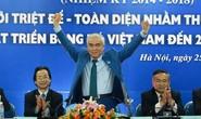 VFF đại hội kín, không cho báo chí tham gia