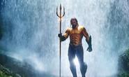 Ấn tượng Aquaman: Đế vương Atlantis