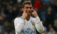Zidane, hãy thử quên Ronaldo đi!