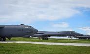 Mỹ điều đồng loạt 3 loại máy bay ném bom tới đảo Guam