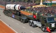 Ấn Độ thử tên lửa mới nhất: Cảnh báo cho Trung Quốc!