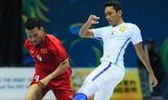 VCK Futsal châu Á 2018: Việt Nam lại thua Malaysia