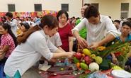 Mang Tết đến công nhân nghèo