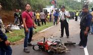 Indonesia: Xe buýt tông xe máy, ít nhất 27 người chết