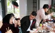 Clip gia đình tuyển thủ U23 Việt Nam Văn Thanh sum vầy vui như Tết