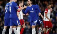 Hazard lập cú đúp, Chelsea tìm lại niềm vui chiến thắng