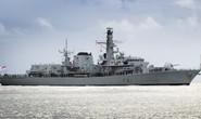 Không ngán Trung Quốc, Anh đưa chiến hạm đi qua biển Đông