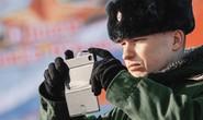 Quân nhân Nga sẽ bị cấm sử dụng mạng xã hội