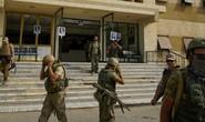 """Mỹ tấn công Syria, """"2 tay súng Nga thiệt mạng"""