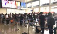 30 tháng chạp: Bến xe vắng hoe, sân bay Tân Sơn Nhất vẫn đông nghẹt