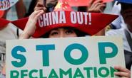 Khí tài Trung Quốc ở biển Đông không nhằm vào láng giềng