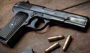 Trung úy công an tử vong do súng nổ tại trụ sở