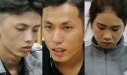 Bán ma tuý kiếm tiền xài Tết, 3 thanh niên bị tóm gọn