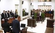 Trịnh Xuân Thanh nói mình vô tội, không liên quan đến vụ án