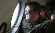 Nga đưa chiến đấu cơ tới đảo tranh chấp gần Nhật Bản