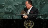 Triều Tiên làm gì khi Mỹ - Hàn nối lại tập trận sau Olympic?