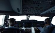 Xem siêu máy bay A350 XWB-1000 trình diễn ở Hà Nội