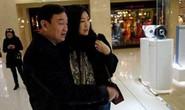 Anh em ông Thaksin nói chuyện với nhóm người bí ẩn ở Singapore